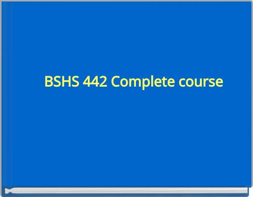presentation on the use of mediation within an agency setting 2018-5-30 bshs 442 uop course tutorial/uoptutorial  service agency on their use of mediation bshs  of mediation within an agency setting presentation bshs.