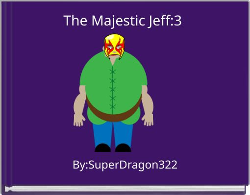 The Majestic Jeff:3