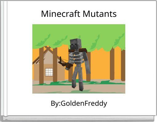 Minecraft Mutants