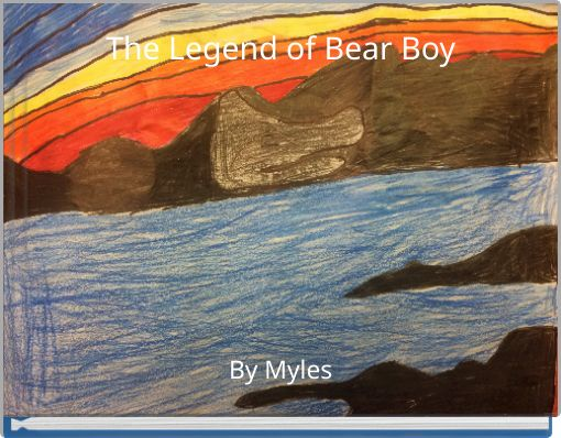 The Legend of Bear Boy