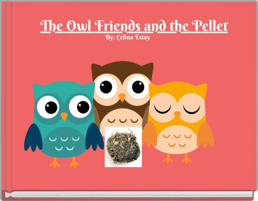 The Owl Friends and the Pellet
