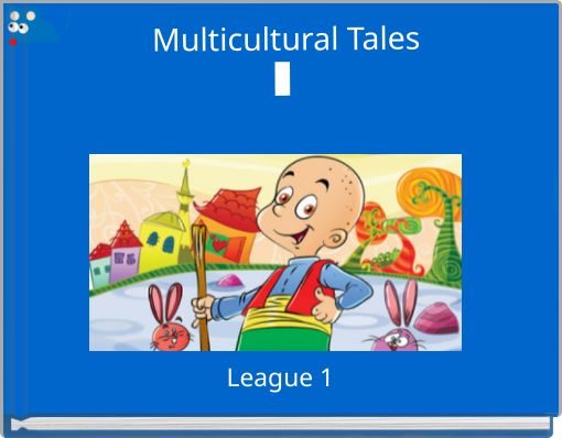 Multicultural Tales1