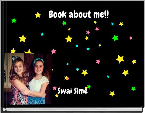 Book about me!!