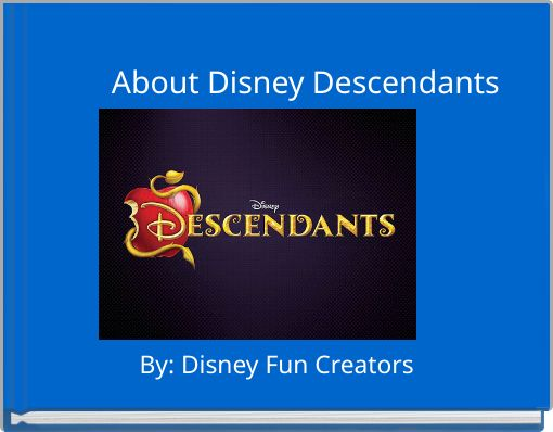 About Disney Descendants