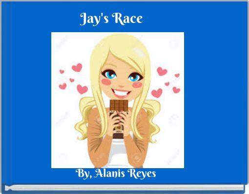 Jay's Race