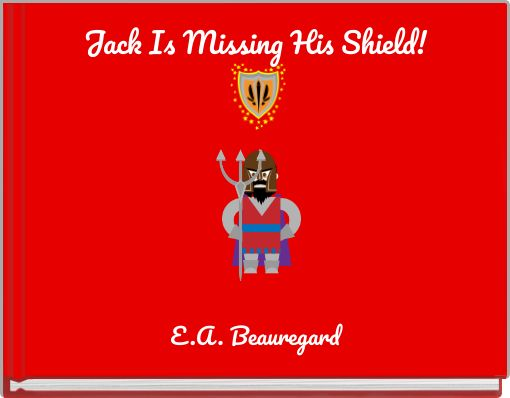 Jack Is Missing His Shield!