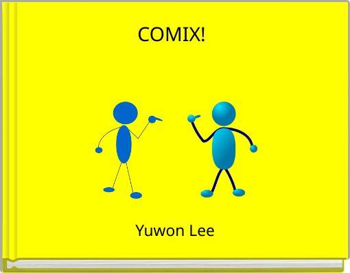 COMIX!