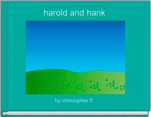 harold and hank