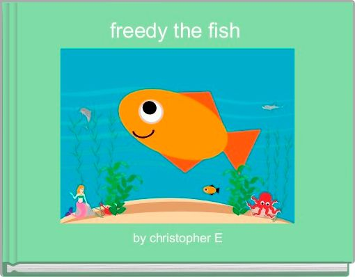 freedy the fish