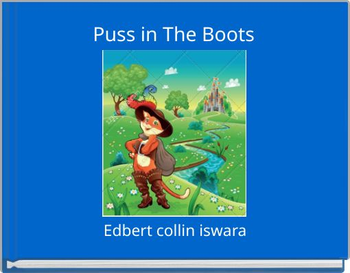 Puss in The Boots