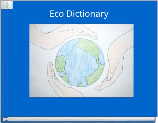 Eco Dictionary