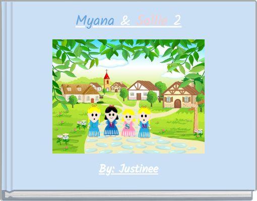 Myana & Sallie 2