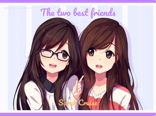 The Two Best Friends Free Stories Online Create Books For Kids Storyjumper