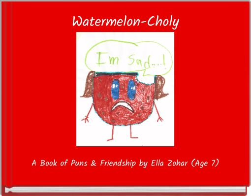 Watermelon-Choly