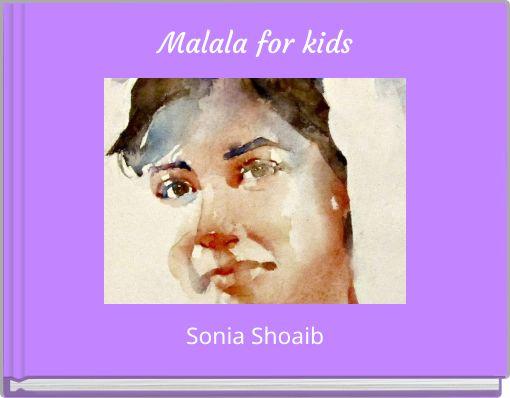 Malala for kids