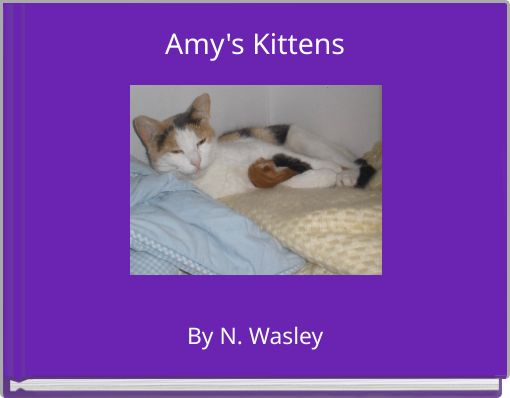 Amy's Kittens