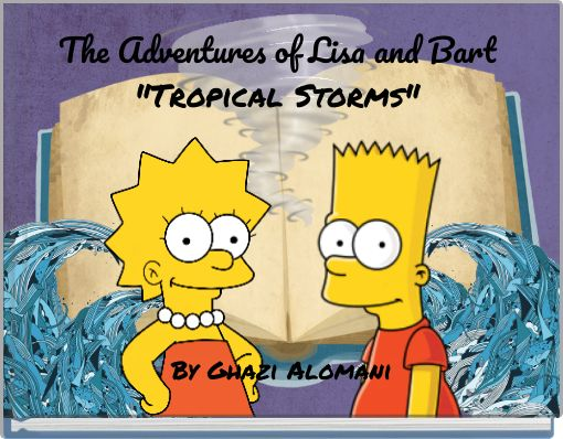 The Adventures of Lisa and Bart