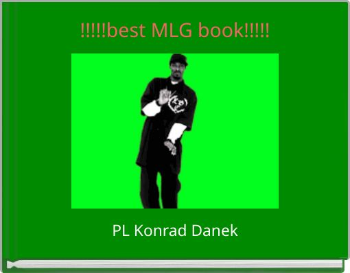 !!!!!best MLG book!!!!!