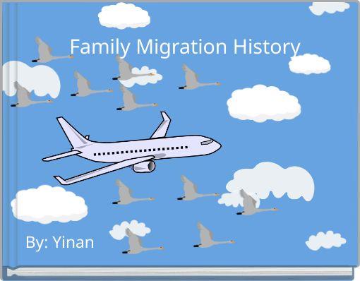 Family Migration History