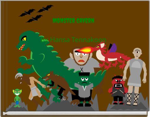 Monster Cavern