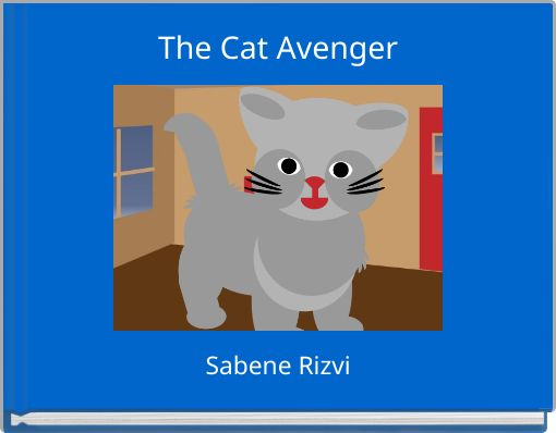 The Cat Avenger