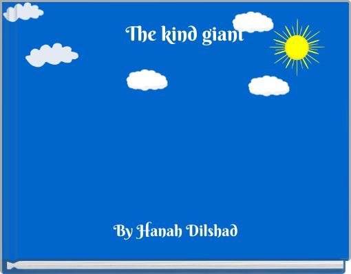 The kind giant
