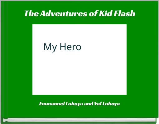 The Adventures of Kid Flash