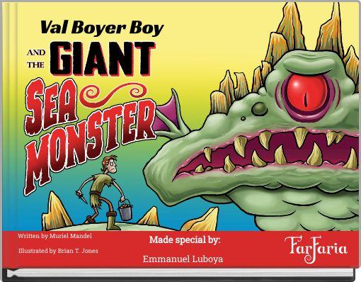 Val Boyer Boy
