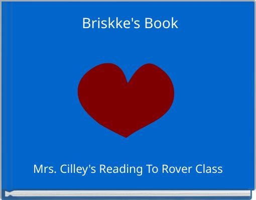 Briskke's Book