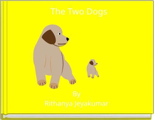 The Two Dogs