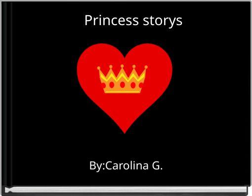 Princess storys