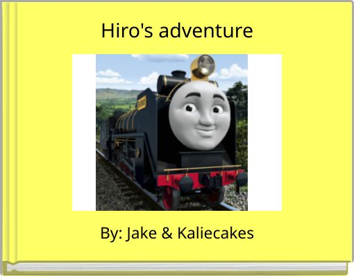Hiro's adventure
