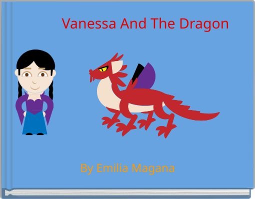 Vanessa And The  Dragon