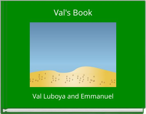 Val's Book