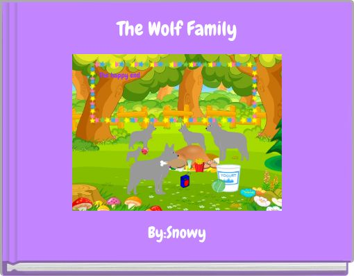 The Wolf Family