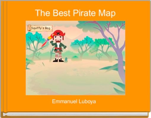 The Best Pirate Map