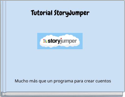 Tutorial StoryJumper