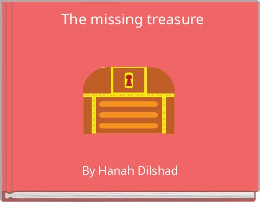 The missing treasure