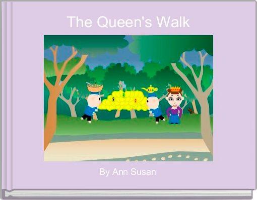 The Queen's Walk