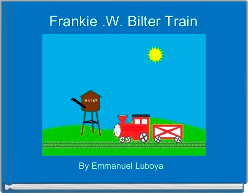 Frankie .W. Bilter Train