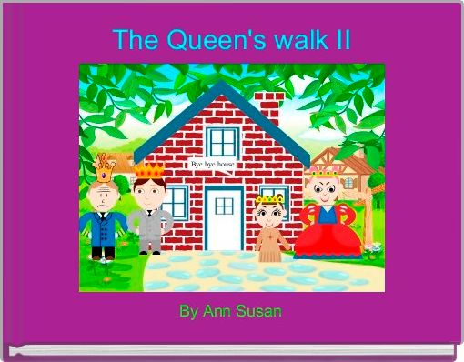 The Queen's walk II