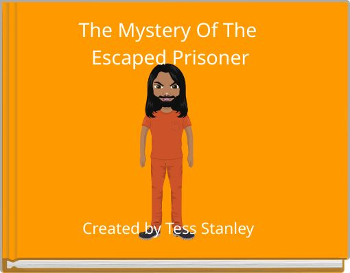 The Mystery Of The Escaped Prisoner
