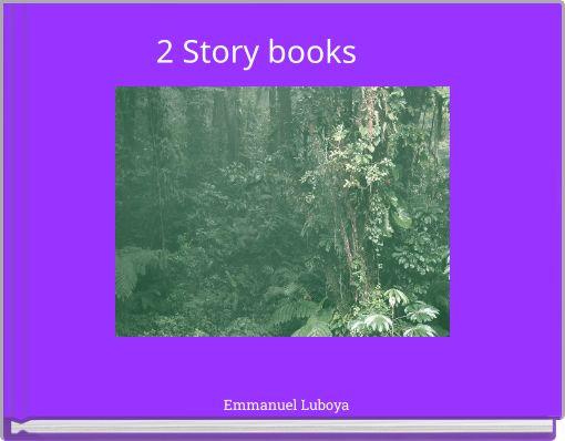 2 Story books