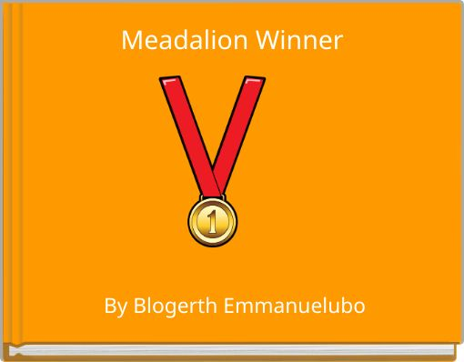 Meadalion Winner