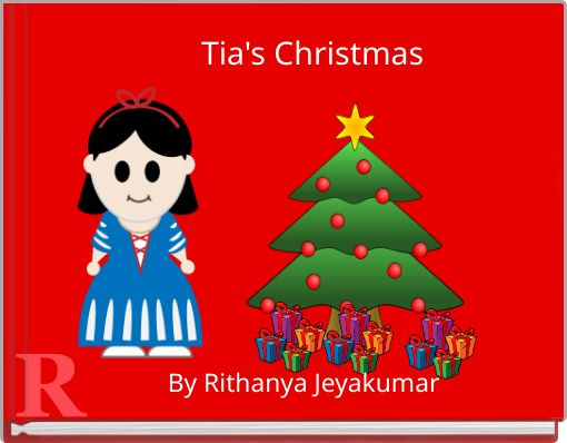 Tia's Christmas