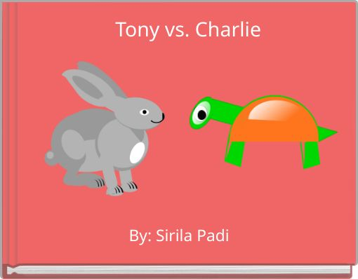 Tony vs. Charlie