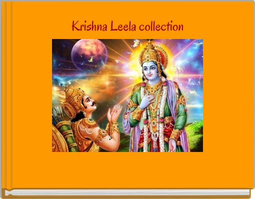 Krishna Leela collection