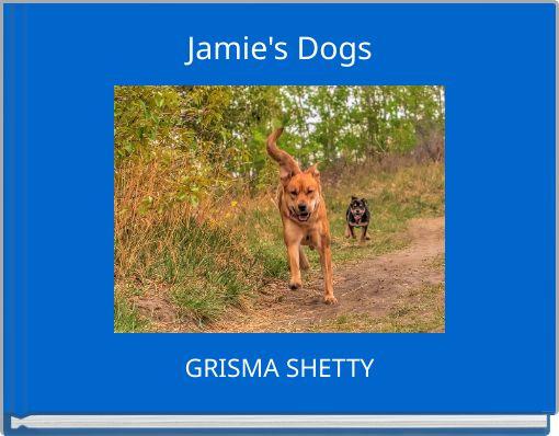 Jamie's Dogs