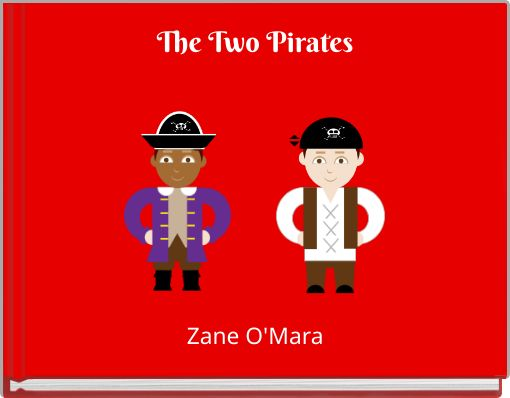 The Two Pirates