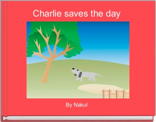 Charlie saves the day